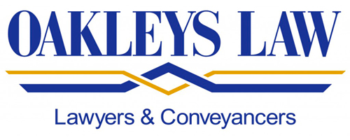 Oakleys Law Logo